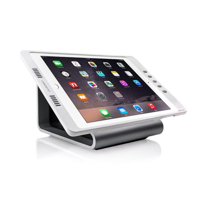Аксессуары iPort LAUNCHPORT AP.5 SLEEVE BUTTONS WHITE 868 Mhz Для iPad Air 1/2/Pro 9.7