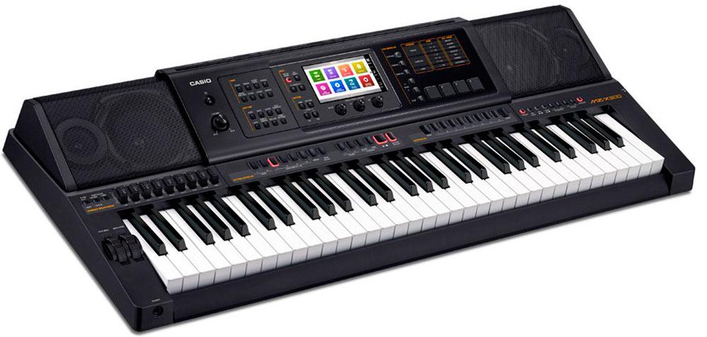 Синтезаторы и Пианино Casio, арт: 148810 - Синтезаторы и Пианино