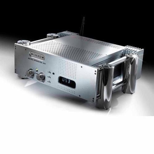 Интегральные стереоусилители Chord Electronics CPM 2800 silver