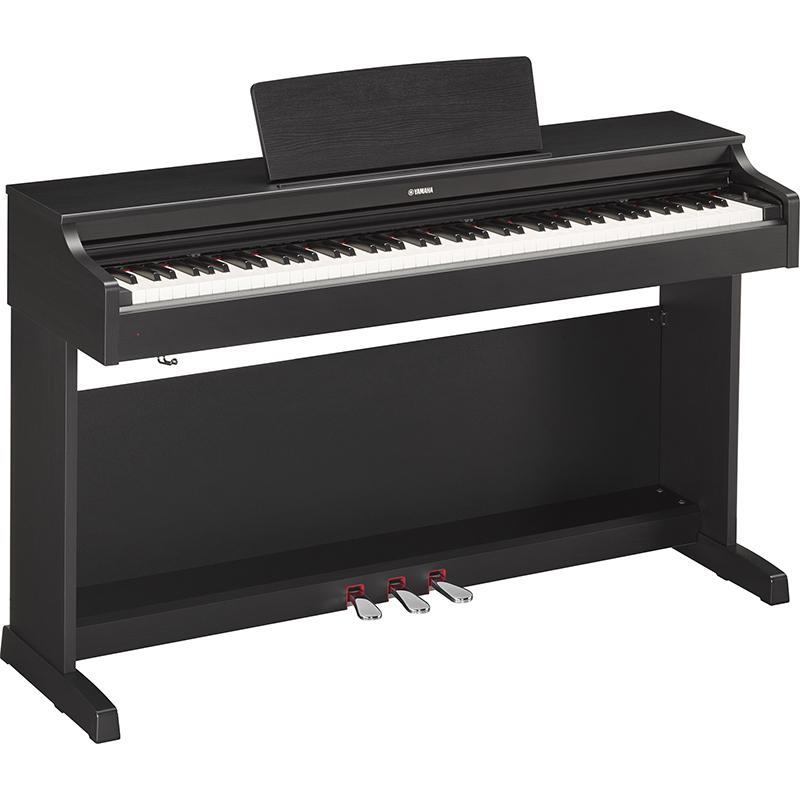 Синтезаторы и Пианино Yamaha YDP-163B