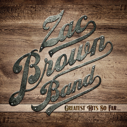 цены  Виниловые пластинки Zac Brown Band GREATEST HITS SO FAR… (2LP+CD/180 Gram)