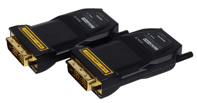 Мультирум контроллеры и усилители Gefen GEF-DVI-FM1500