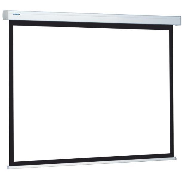 Экраны для проекторов Projecta от Pult.RU