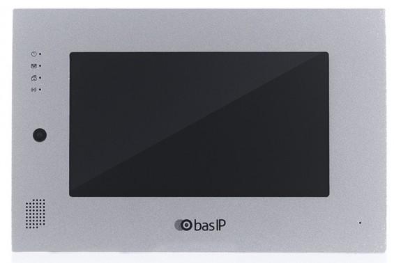 Домофония BAS-IP AP-07 S v3