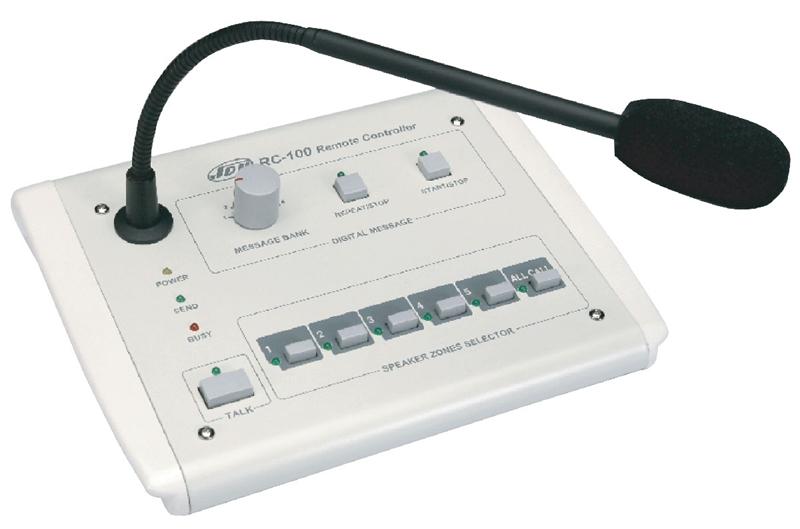 Конференц-системы JDM RC-100