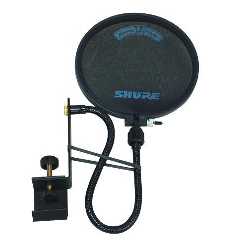 Аксессуары для микрофонов, радио и конференц-систем Shure