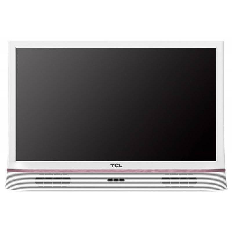 LED телевизоры TCL LED24D2900S white