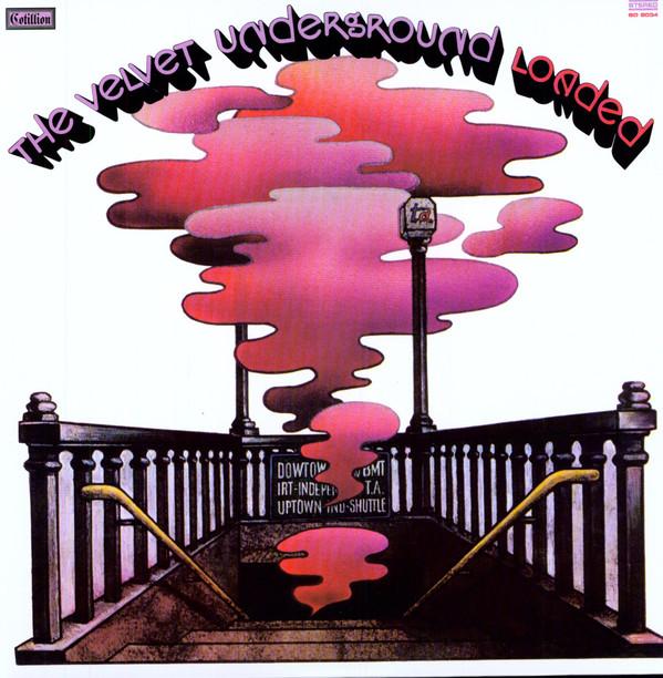 Виниловые пластинки The Velvet Underground LOADED (180 Gram)