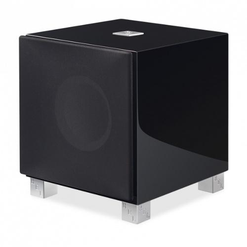 REL T9i piano black