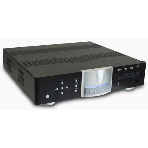 AV процессоры (Предусилитель многоканальный) Krell