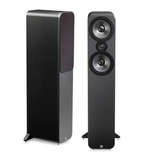Напольная акустика Q-Acoustics