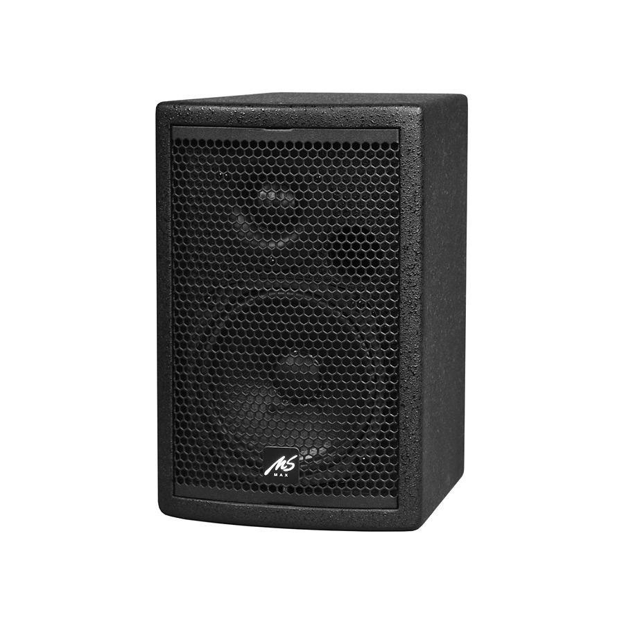 Акустика для фонового озвучивания MS-MAX MS204 акустика для фонового озвучивания ms max w25t