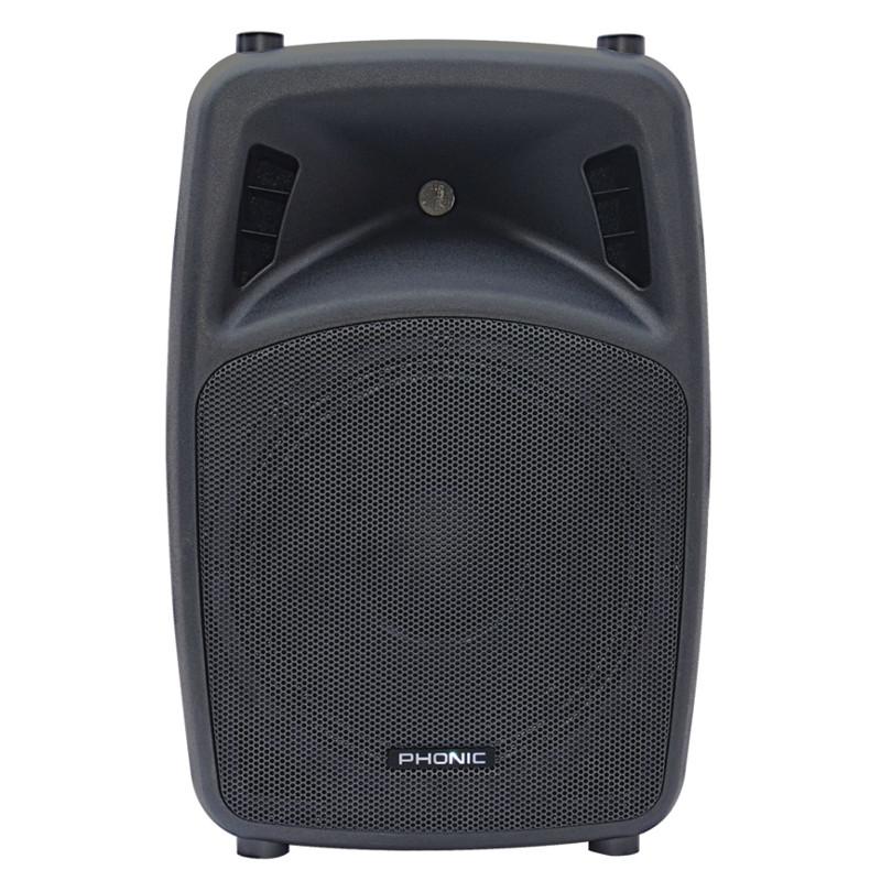 Концертные акустические системы PHONIC Jubi 12A Lite
