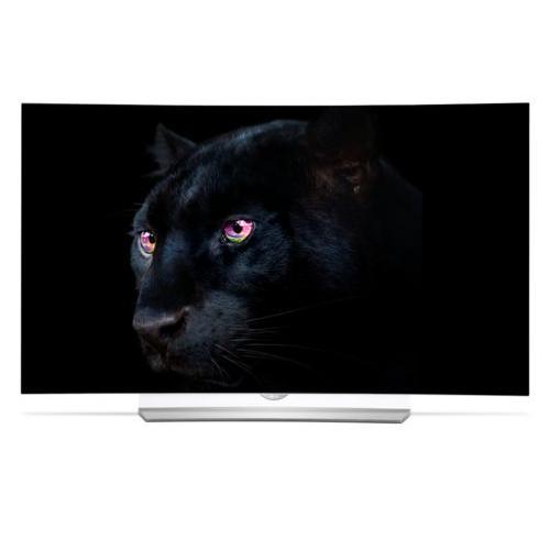 OLED телевизоры LG