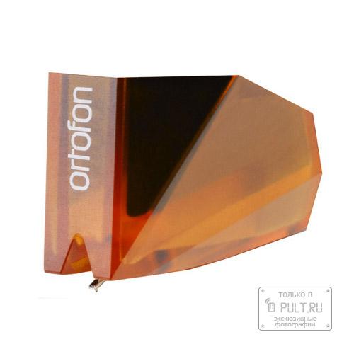 Аксессуары для виниловых проигрывателей Ortofon Stylus 2M bronze