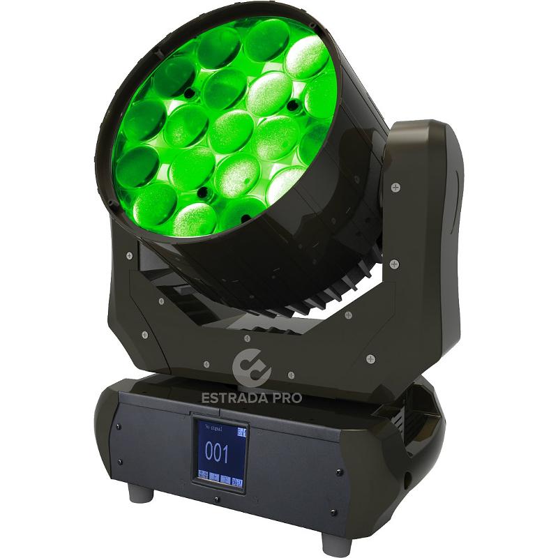 Интеллектуальное световое оборудование Estrada PRO, арт: 156337 - Интеллектуальное световое оборудование