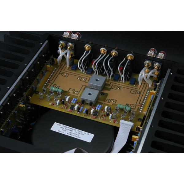 Многоканальный усилитель описание и характеристики