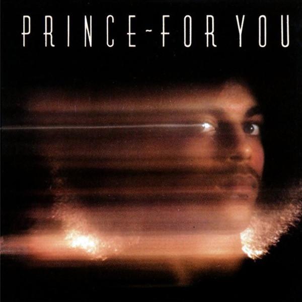 Виниловые пластинки Prince FOR YOU