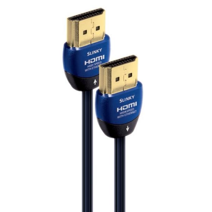 HDMI кабели Audioquest