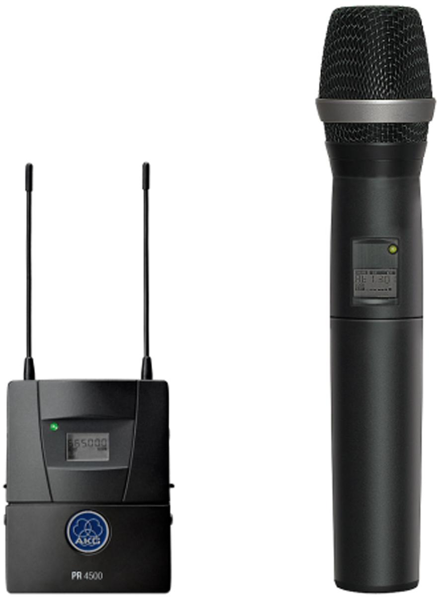 Радиосистемы AKG PR4500 HT Set BD7