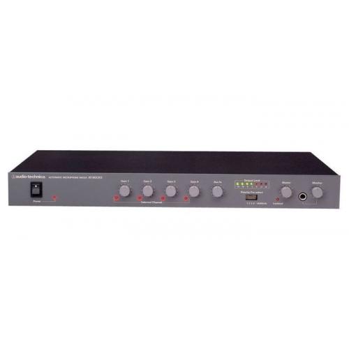 Микшерные пульты Audio Technica ATMX351/4-х