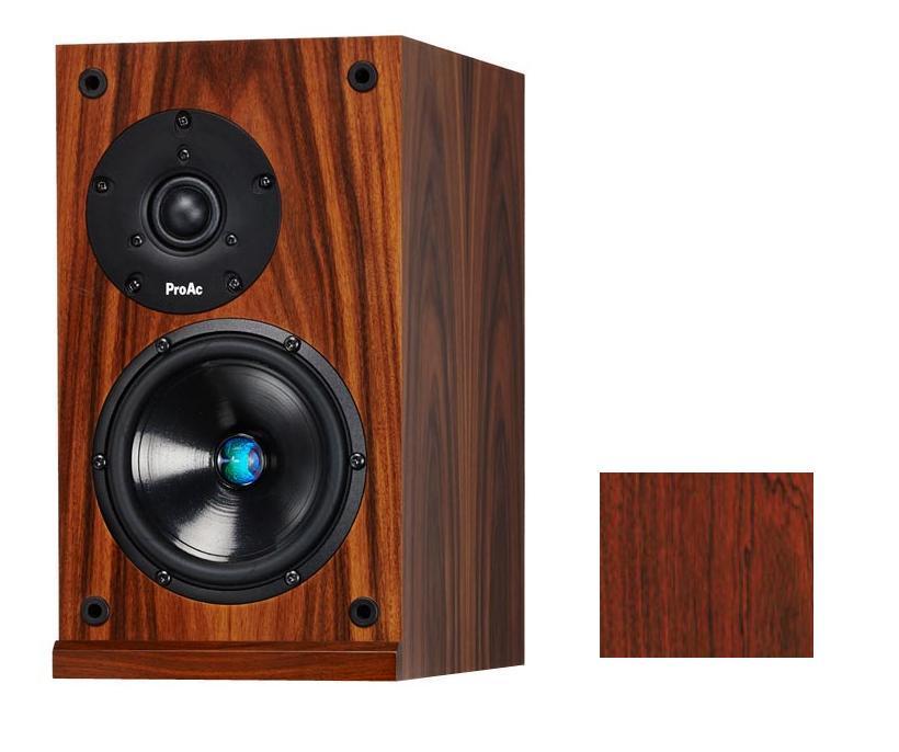 Полочная акустика ProAc Response DB1 mahagon  цены