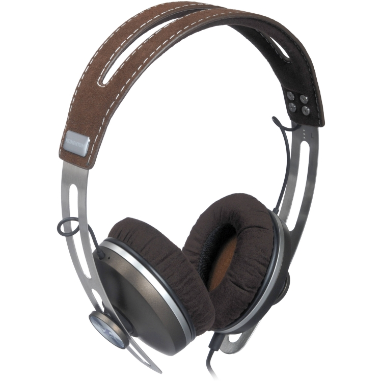 Sennheiser Momentum On-Ear brown