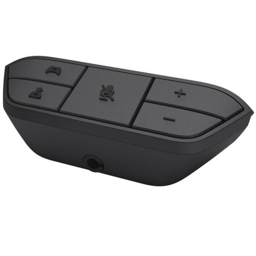 Аксессуары для игровых приставок Microsoft Xbox One stereo adapter аксессуары для игровых приставок