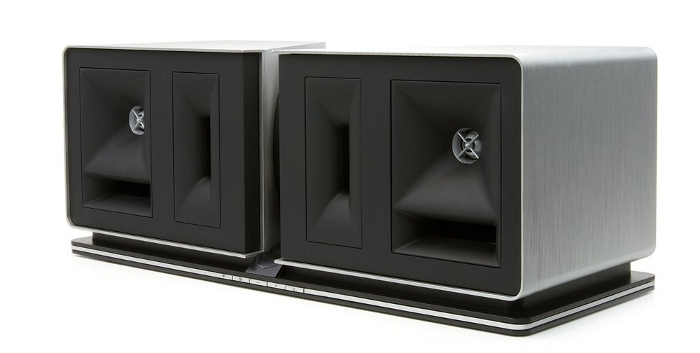 Док-станция Klipsch Stadium Home Music System