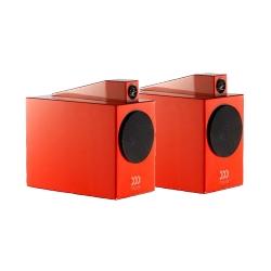 Полочная акустика Morel Octave Signature Bookshelf piano red
