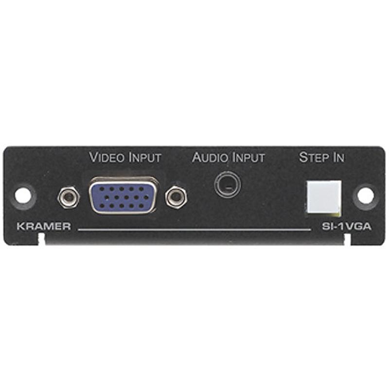 Оборудование для аудио/видео коммутации Kramer SI-1VGA