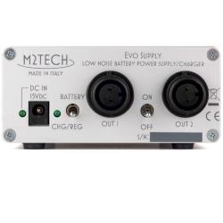 ЦАП (audio dac) M2Tech EVO Supply