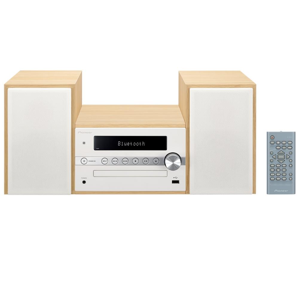 Музыкальные центры Pioneer X-CM56-W