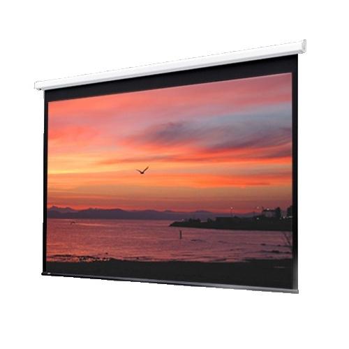 "Draper Baronet HDTV (73""/16:9) 91x163 MW ebd 12""TBD (мото"