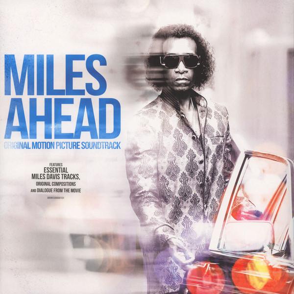 Виниловые пластинки Miles Davis MILES AHEAD (ORIGINAL MOTION PICTURE SOUNDTRACK) ( miles davis miles davis miles ahead original motion picture soundtrack 2 lp