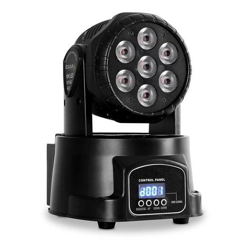 Интеллектуальное световое оборудование Estrada PRO