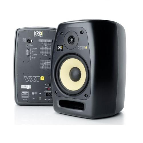 Полочная акустика KRK VXT-8