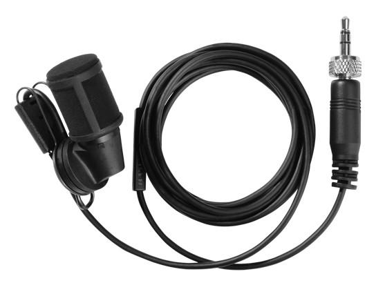 Микрофоны Sennheiser MKE 40-EW триммер remington ne3450