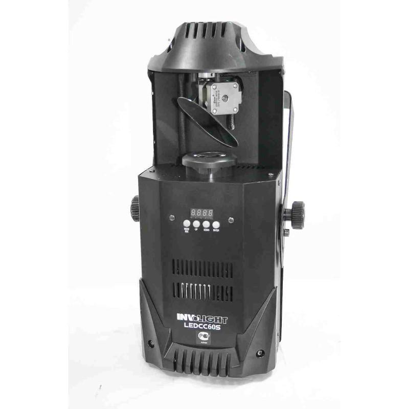 Интеллектуальное световое оборудование Involight, арт: 160665 - Интеллектуальное световое оборудование