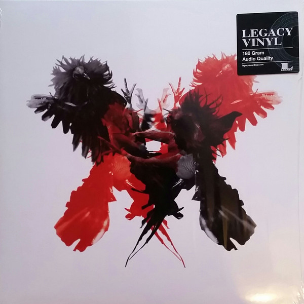 Виниловые пластинки Kings of Leon ONLY BY THE NIGHT (180 Gram/Gatefold) пу only by