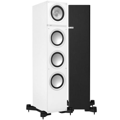 KEF Q500 white vinyl