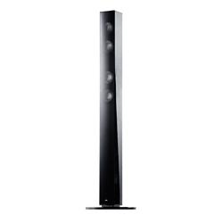 Напольная акустика Canton CD 1090 black high gloss (пара)