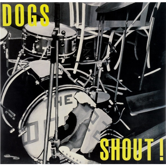 Виниловые пластинки The Dogs SHOUT ! (Coloured vinyl) jez alborough some dogs do