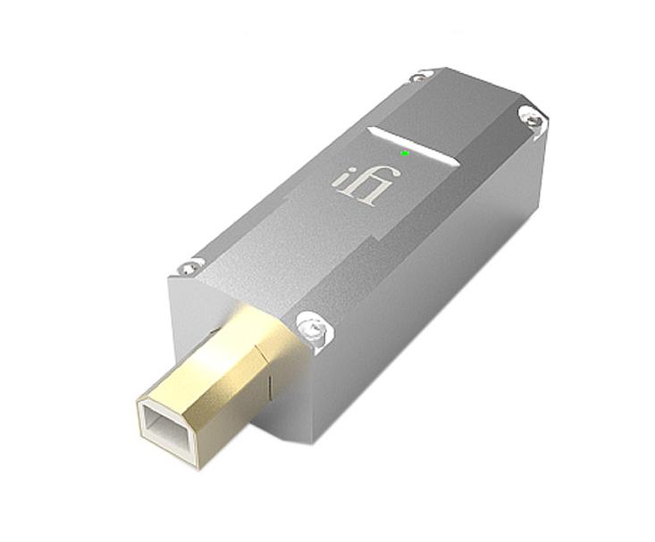HDMI коммутаторы, разветвители, повторители iFi Audio iPurifier hdmi коммутаторы разветвители повторители prolink pb006