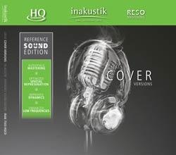 Аксессуары In-Akustik CD Great Cover Versions 0167503