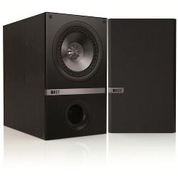 KEF Q100 black oak vinyl (пара)