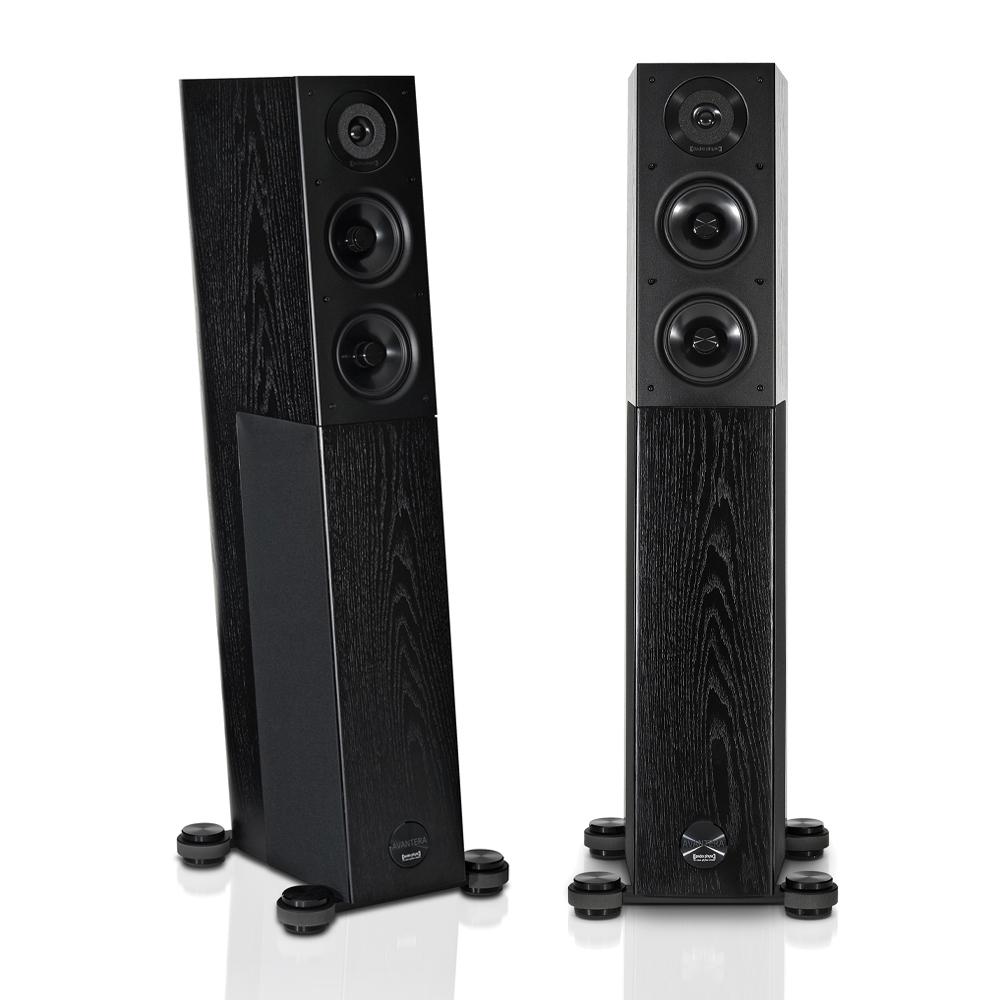 Напольная акустика Audio Physic Avantera Plus (Black Ash)