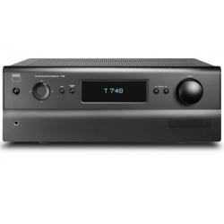 AV ресиверы NAD T748 ресивер nad 705 цена