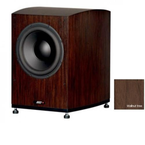 Сабвуферы ASW Genius AS-10 walnut tree matt