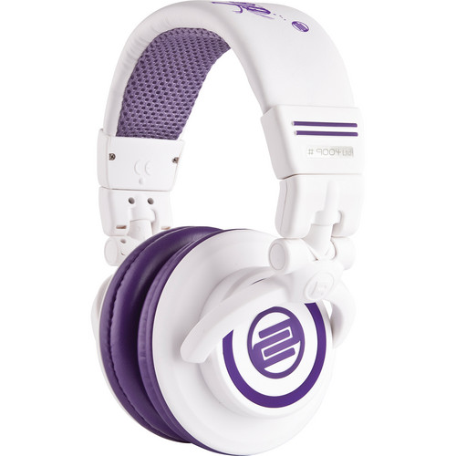 Наушники Reloop RHP-10 Purple Milk